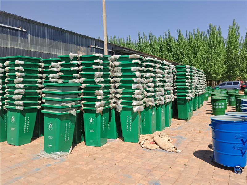 唐山河北垃圾桶