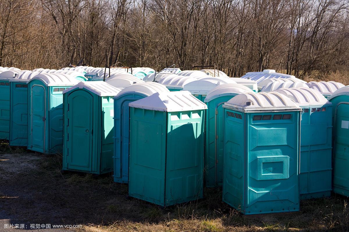 石家庄生态厕所