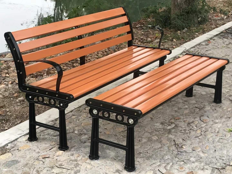 石家庄公园座椅