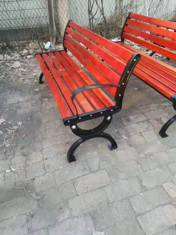 石家庄公园座椅价格