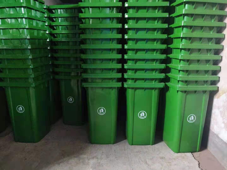 唐山河北塑料垃圾桶