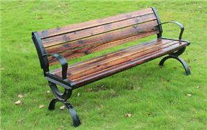 沧州公园座椅