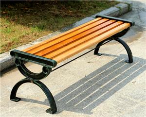 衡水公园椅